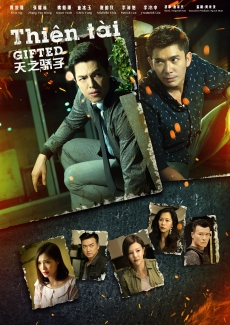 Gifted_Viet_A1 Poster